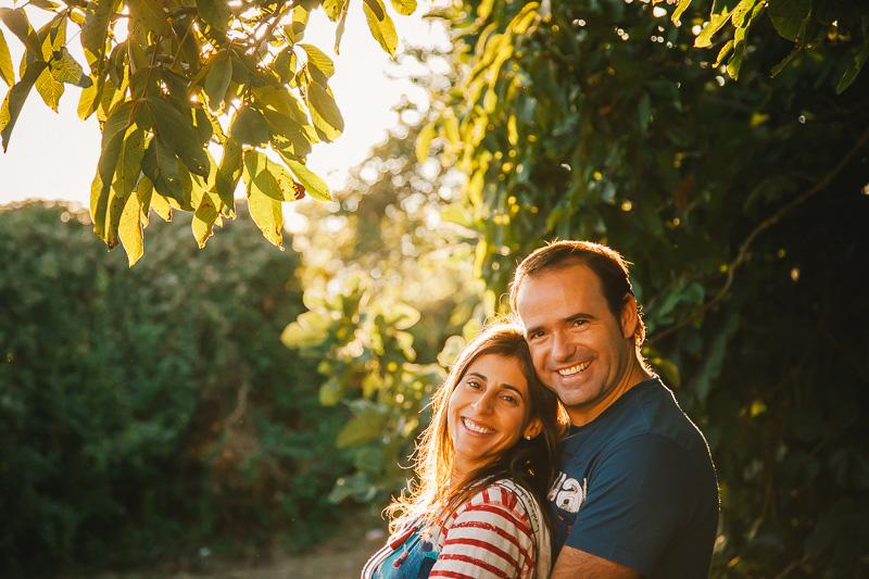 fotografía familiar Vitoria-Gasteiz reportaje familiar parque fotografo retrato