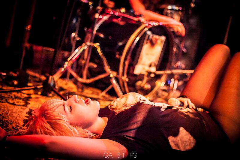 fotografias en hell dorado concierto zuloak fermin muguruza vitoria-gasteiz rock concierto